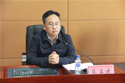 3省委宣传部调查研究室主任朱孟才作报告.JPG